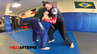 Standing Wrist Locks to Submissions