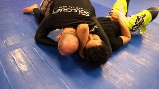Submissions From The Arm Triangle Defense