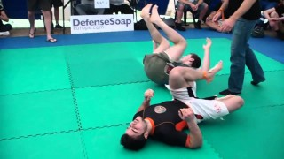 The Inverted Shot (Imanari) – Wannes De Roover