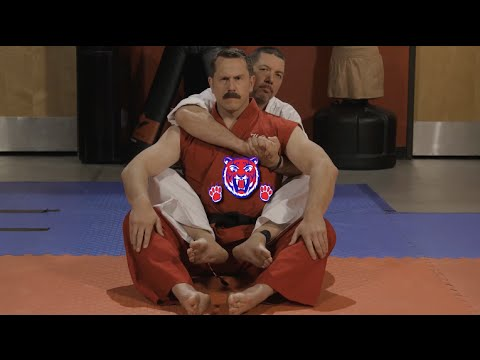 The Ultimate BJJ Escape