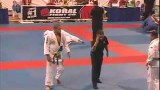 Throwback: Galvao faces fake Black belt