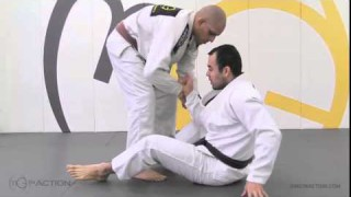 Tripod Sweep and Push Kick Sweep – Marcelo Garcia