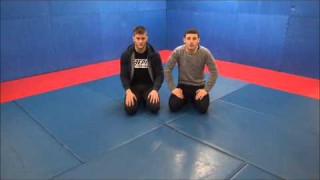 Williams Guard Omoplata Move To Immobilize Any Opponent