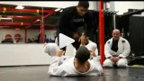 Guard Pass Sequence – JT Torres