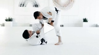 How to Attack the Triangle from the Lasso – Gui Mendes