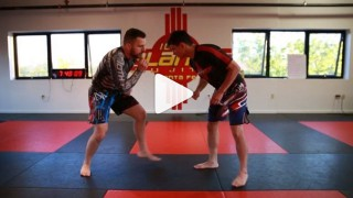 Single Leg Counter – Nasty Nate Harris