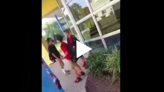 BJJ ends a serious case of Bullying: Shocking Kid Fight Video