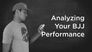 Analyzing your BJJ performance with tips from Bernardo Faria, Mackenzie Dern & Horlando Monteiro