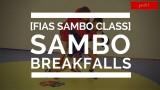 Breakfalls Class – Sambo