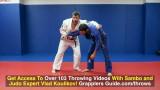 Cross Grip Control Attacking Yoko Sutemi Waza – Vlad Koulikov