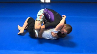 EBi 6 winner Gordon Ryan explains Side to Knee on Belly to Back
