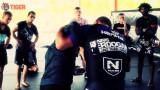Greco Roman Wrestling Seminar – Dennis Erdogan