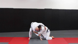 Grips For Single Leg Takedown In Gi Or No Gi – Nick Albin