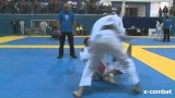 Guard Recomposing and an X-Guard Entry – Leandro Lo
