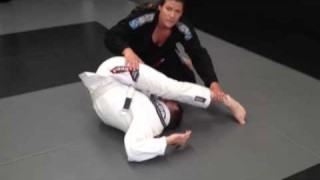 Inverted Guard Pass – Lana Stefanac