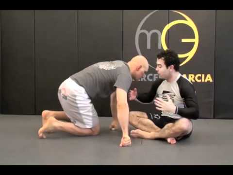 Marcelo Garcia On How To Defeat A Bigger, Stronger Opponent
