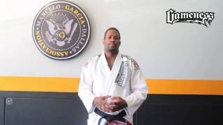 "Mental Strategy Tips for BJJ with Stephen ""Pesadelo"" Hall"