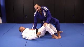 Principles of Pressure Passing – Bernardo Faria
