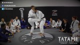 Single leg defense that quickly turns into submission – Queixinho