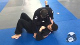 Sneaky Armbar from Side Control – Mark Ramos
