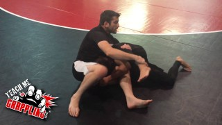 Spladle counter to Single Leg