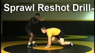 Sprawl Reshot Drill – Kolat