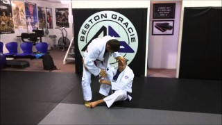 Worm Guard Pass – Jorge Pereira