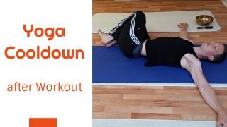 10 Minute Cooldown Yoga – Tykato Fitness