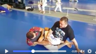 Never Tap Again From Straight Ankle Lock- Tom DeBlass