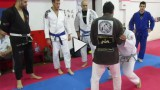 Single Leg Counter –  Andreas Achniotis Perales