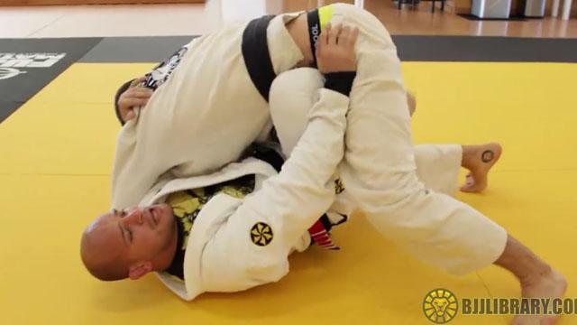Overview of Defensive Fundamentals – Xande Ribeiro