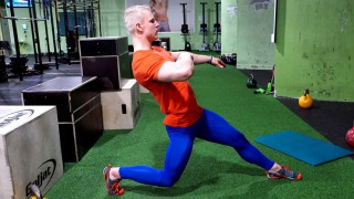 Active Hip Flexor Flexibility – Vahva Fitness