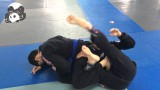 Calf slicer from inside De la Riva Guard – Mark Ramos