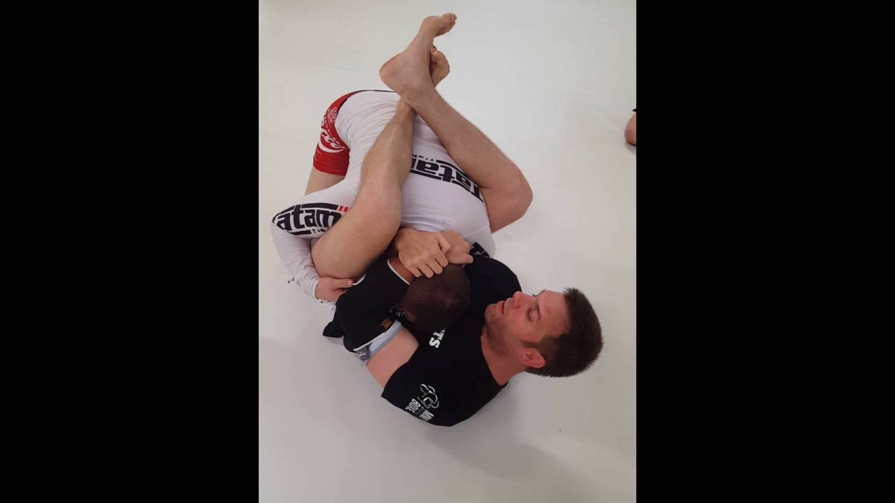 Choke variation from triangle position – Garcia Amadori
