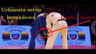 Double Sleeve Uchi Mata Setup Analysis – Beyond Grappling