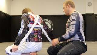 How to Correct Your Posture -Nic Gregoriades