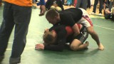 Kimura Roll From Turtle Guard – Jon Friedland