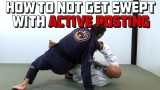 Leandro Lo Style Active Posting – Stephan Kesting