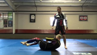 NoGi Takedowns – Travis Stevens