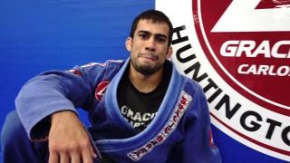 Opening Closed Guard and Pass -Otavio Sousa
