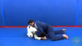Secret Reverse Clock Choke- John Machado