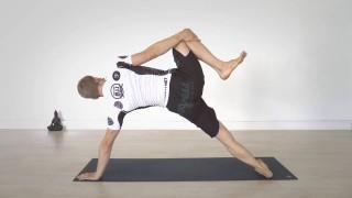 Super Sideplanks – Yoga for BJJ