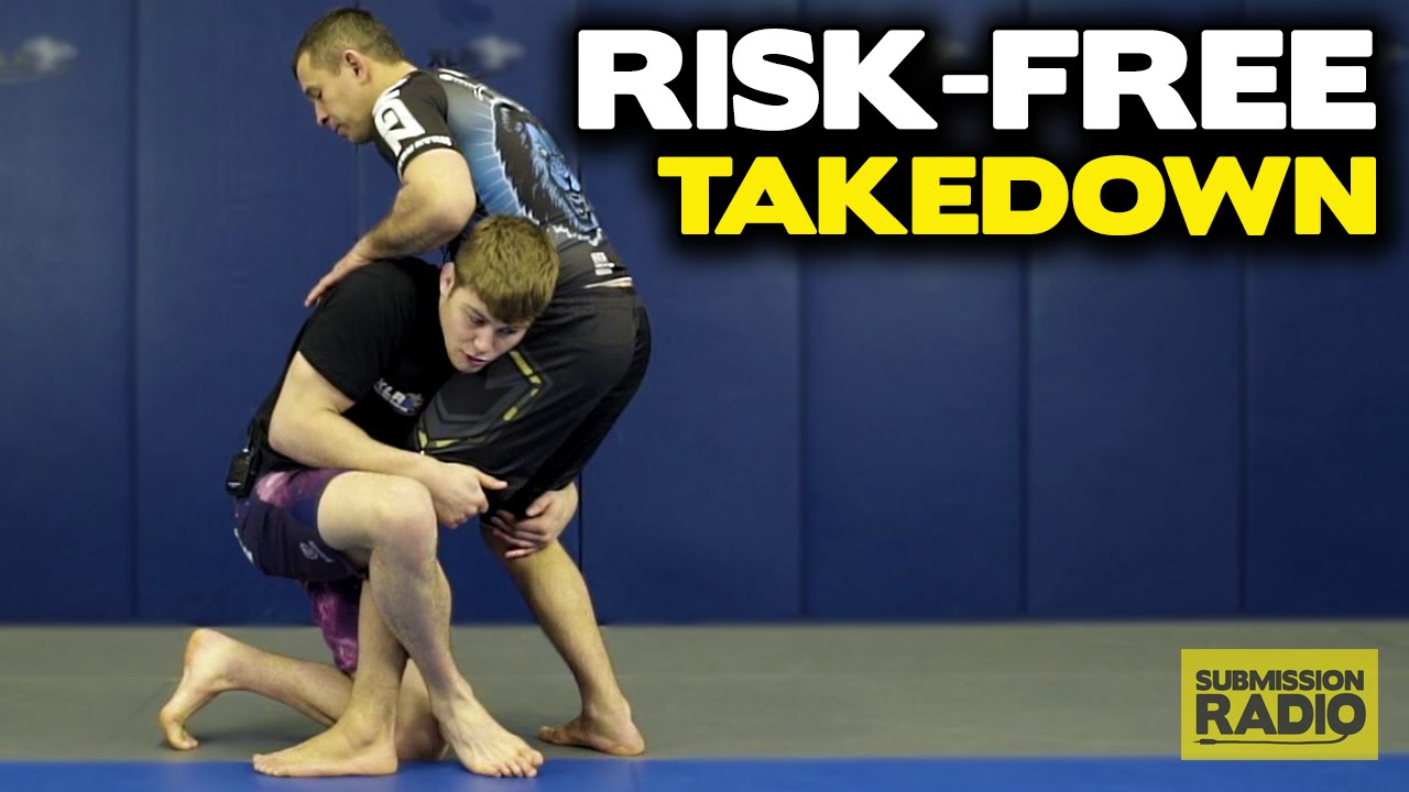WITHOUT RISK of Guillotine – Jake Matthews