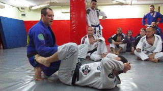 Torreando Guard Pass Details – Leo Neves