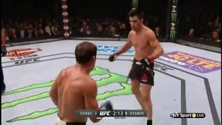 UFC 199: Dominick Cruz vs. Urijah Faber full fight