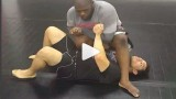 Armbar Escape Drill – Chris Herzog