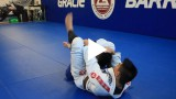 20 ways to get the triangle choke- Xavier Sales
