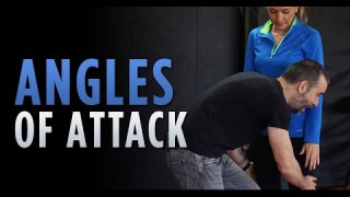 Angles of Attack, Women's Self Defense – Nick Drosos