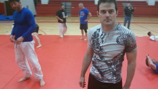 Ankle Pick from Guilllotine Setup – Derrick Darling