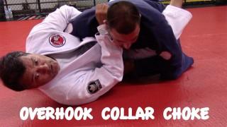Collar Choke – Luiz Palhares